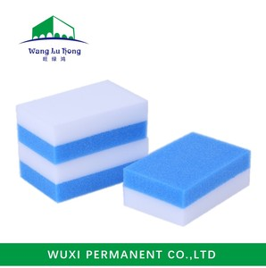 Strong Water Absorb melamine foam for all purpose cleaning