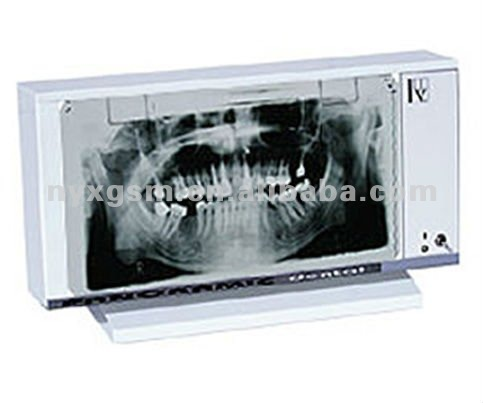 Laser Printer Clear Medical Radiography Dry X-ray Film Viewer Waterproof Pet Film