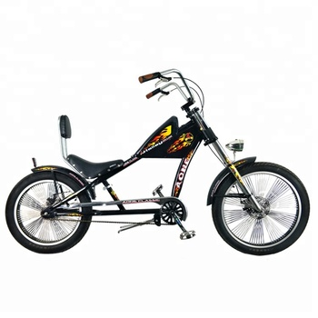mens chopper moto bicycle beach cruiser bike mens chopper. Black Bedroom Furniture Sets. Home Design Ideas