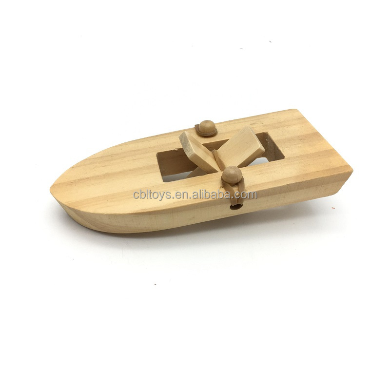 Toys Wooden Boats Wholesale Suppliers And Manufacturers At Alibaba
