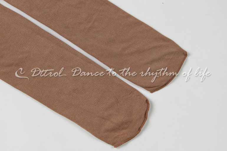 D0004918 Dttrol footed shimmer sexy dance tights for women and children