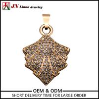 JN6002 2017 Factory Price Customized indian ethnic pendant jewelry pendant jewelry
