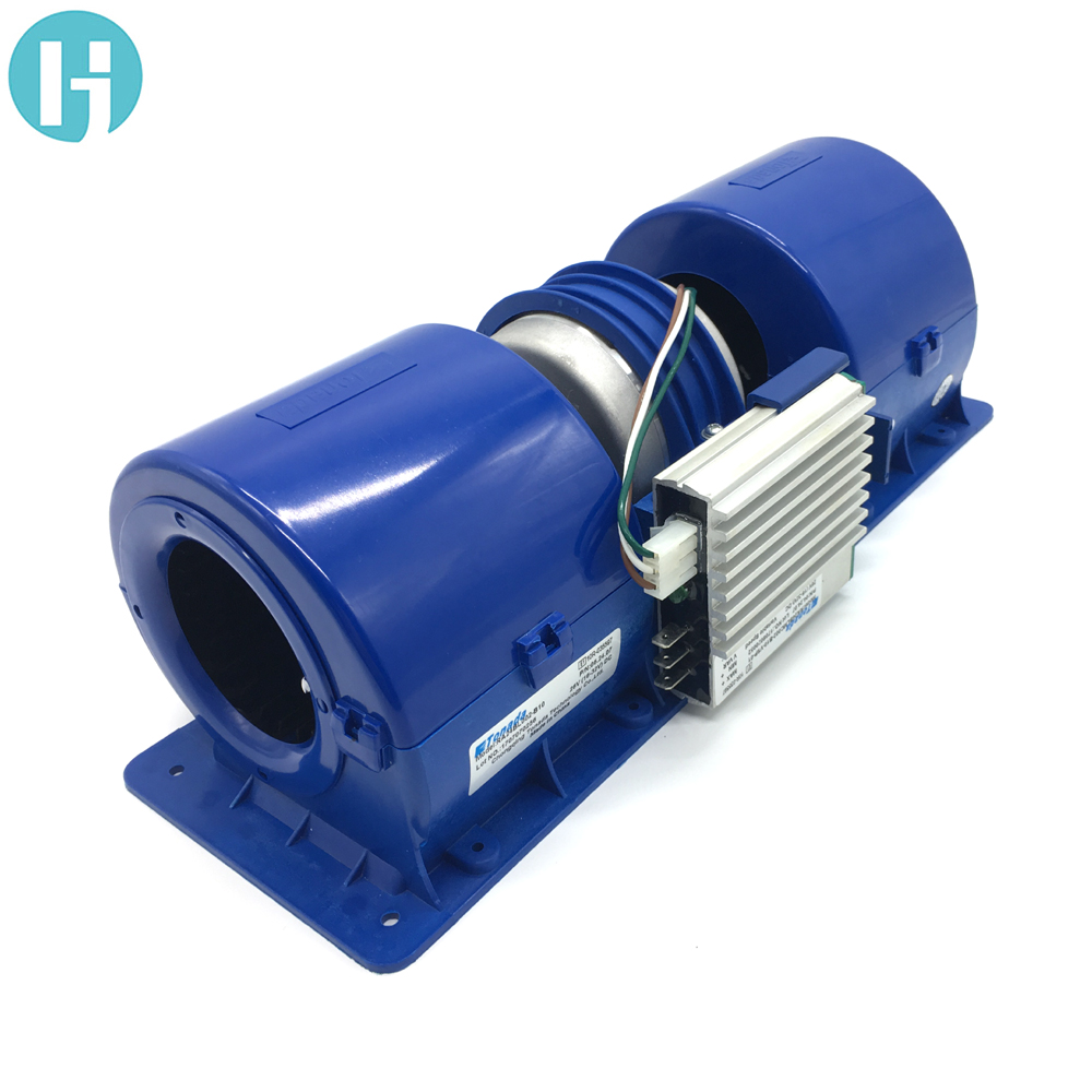China Motor Centrifugal Blower With Brushless For Hispacold