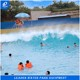 Wave pool construction+swimming pool machine+wave pool machine