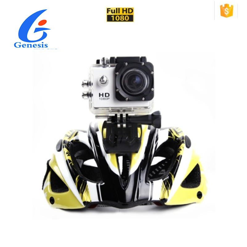 "2.0"" LCD screen outdoor sport camera 3x video hd at 1080P 30fps"