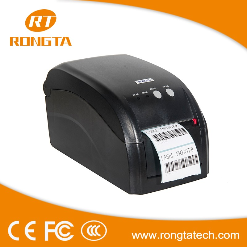 Hot selling high printing speed cheap RP80VI various ports support uv digital inkjet label printer