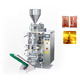 Automatic vertical form filling sealing paste packaging machine Sauce sachet Packet Pouch Packing Machine