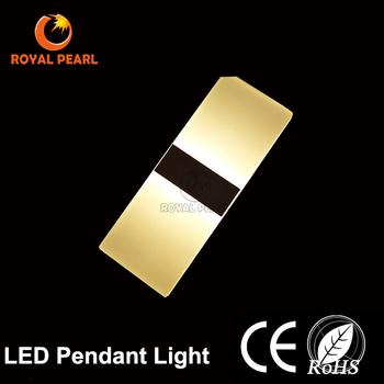 2016 Acrylic Led Wall Lamp Ac85-265v Bedroom Night Lamp