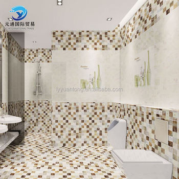 Chinese Wall Tile 75x150mm Kitchen Wall Tiles 12x12 White Ceramic Floor Tile