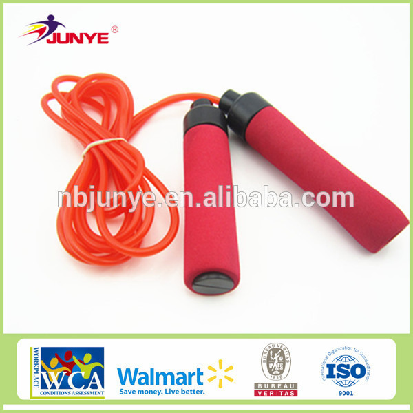 2017 Buddy lee wholesale weighted jump rope workout