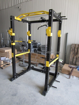 heavy duty hammer strength hd elite squat fitness power rack buy high quality commercial power. Black Bedroom Furniture Sets. Home Design Ideas