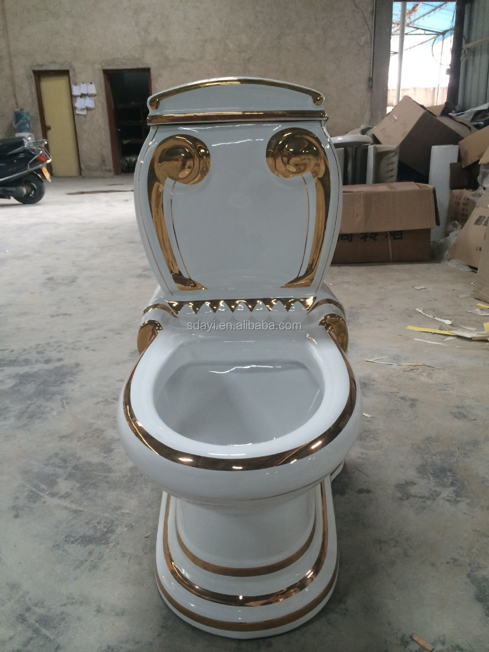 ceramic color toilet bowl bidet pedestal basin sanitary. Black Bedroom Furniture Sets. Home Design Ideas