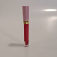 Customize Colors Private Label Excel Charming Red Lipquid Lipstick Lipgloss
