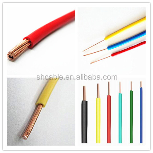 bv 2 5mm2 different types of electrical wire wiring insulation types