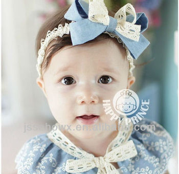 Beautiful Baby Girl Korean Headbands f5a44234f0b