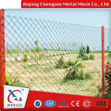 5 Foot Chain Link Fence Basketball Fence Netting