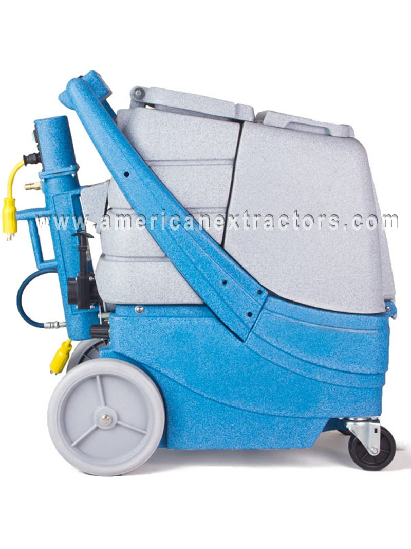Get Quotations · Heated EDIC Galaxy Commercial Carpet Cleaning Extractor