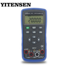 YITENSEN 05+ Current And Voltage Multifunction Temperature Calibrator