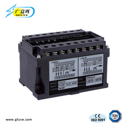 AC smart power meter with output 4-20mA