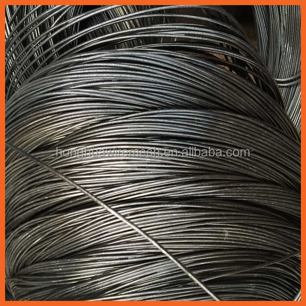 black annealed iron wire/oil painted wire/annealed iron wire