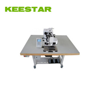 Hcp40 Electronically Controlled Industrial Computer Pattern Heavy Simple Industrial Sewing Machine Safety