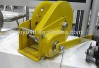 �yf�yil�..���y��9�c���ykd_toyo 1800 lbs self brake hand winch