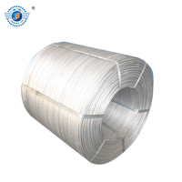 Factory supply hot exporting 8030,6201 Aluminum Alloy Wire