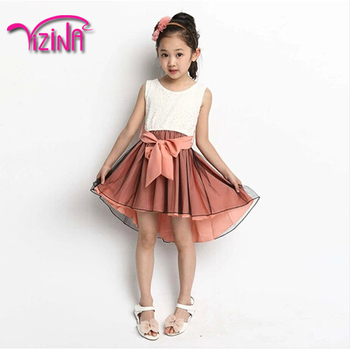ae563bb98 Girl Party Wear Western Dress Patterns For Summer - Buy Baby Girl ...