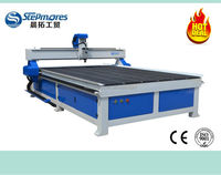 Best style 2000x3000mm china 3D door making wood cnc router machine
