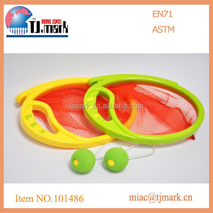 TJ MARK swing bal tennis game set voor kids