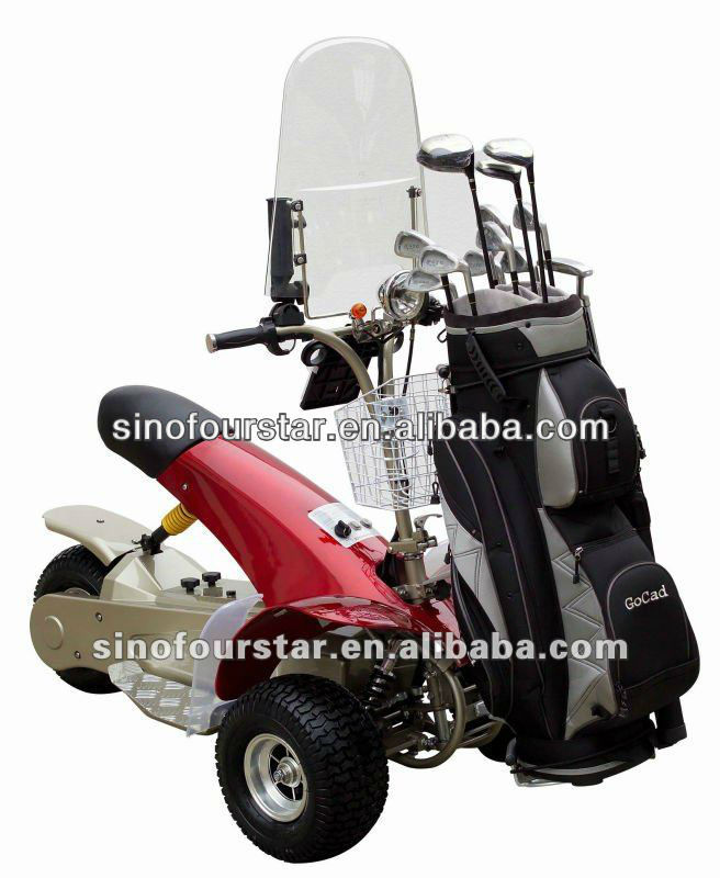 electric hunting buggy SX-E0906-3A