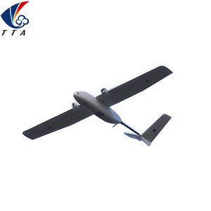 high way mapping patrol fixed wing uav drone