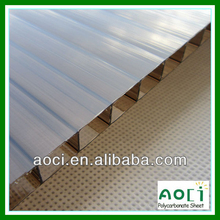 [Promotion] 100% fresh Bayer or GE free sample polycarbonate roof and specifications