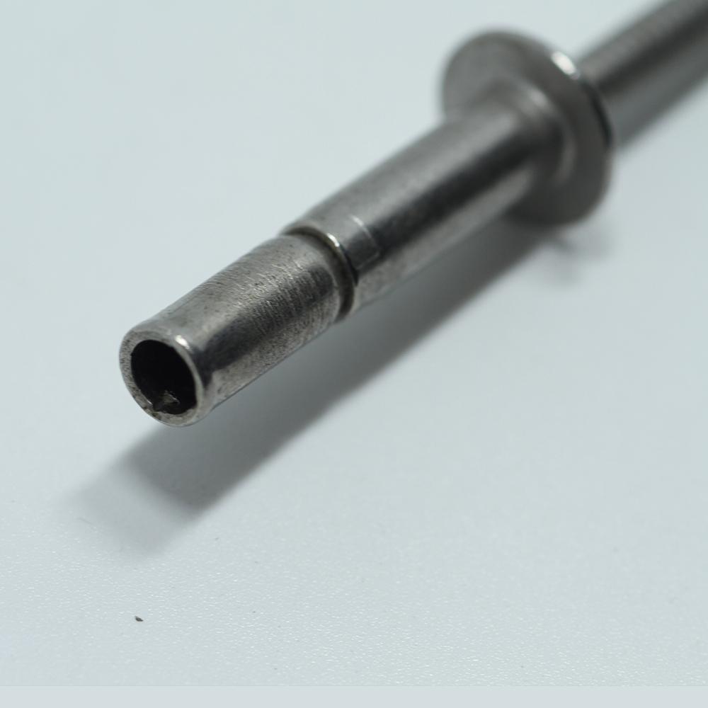High Quality stainless steel button head rivet aircraft rivets monbolt blind rivet