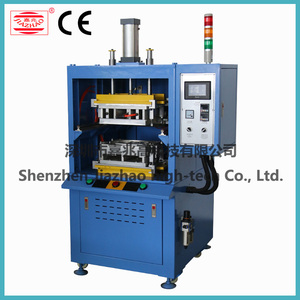 aluminum and copper foils ultrasonic metal welding machine