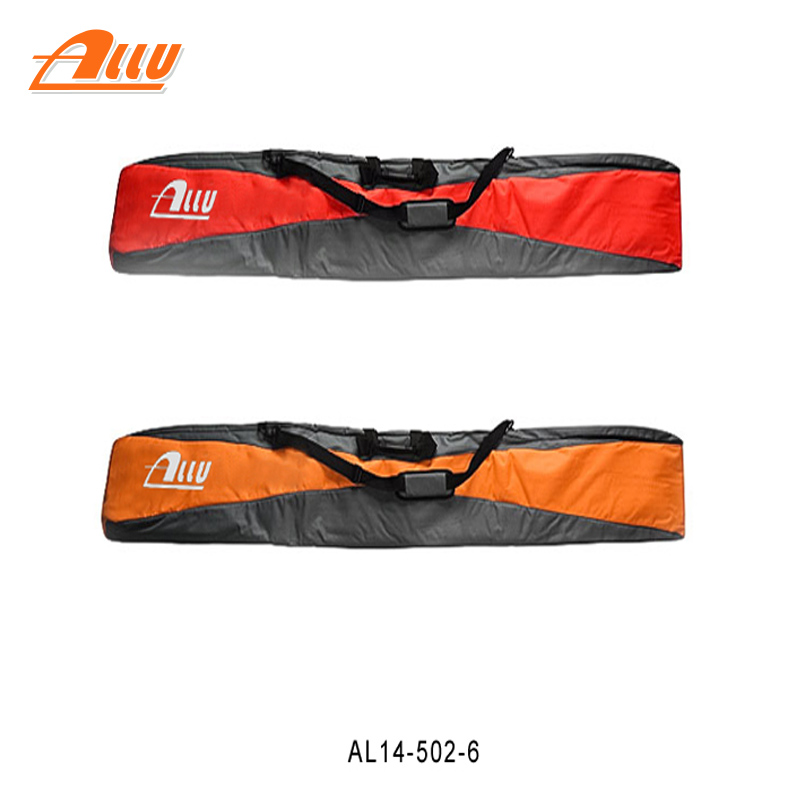 Wavesport Deluxe Padded Kayak Paddle Bag