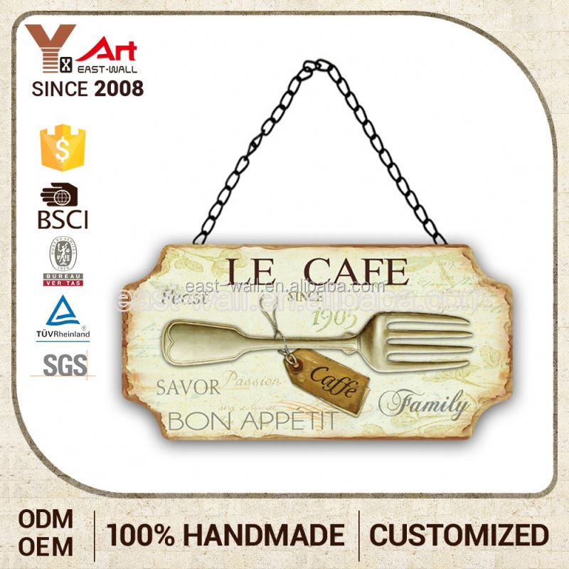 Excellent Quality Oem Design Make To Order 3D Metal Sign