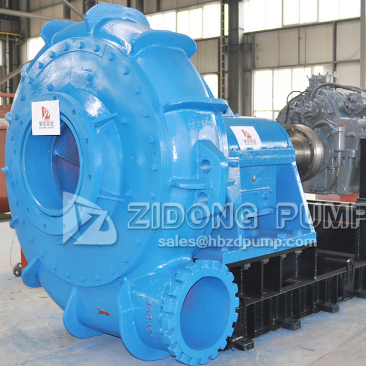 Sand Dredge Pump, Sand Dredge Pump Suppliers and