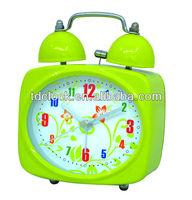 clock radio alarm digital