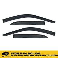 Hiace Door Visor Window Visor Bonnet Guard - Buy Door Visr Product ...