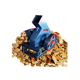 Well popular type wood chopper machine chopping machine for wood