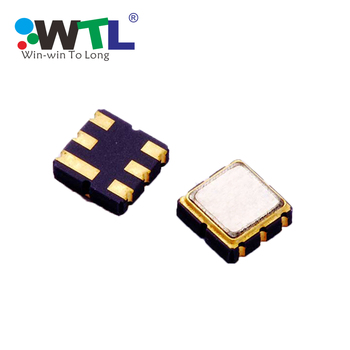 High Frequency 3.0*3.0MM SMD Saw Resonator 418MHz