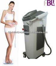 Motor magnético vertical dispositivo de pulso para hair removal