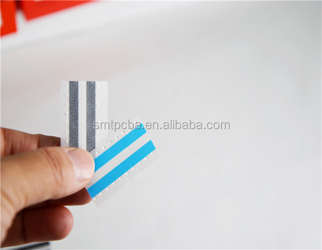 SMT double splice tape smt double splice tape with double side double sided adhesive tape