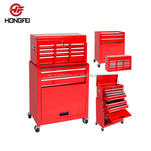 24 Inch Rolling Cheap Tool Chest Cabinet On Wheels