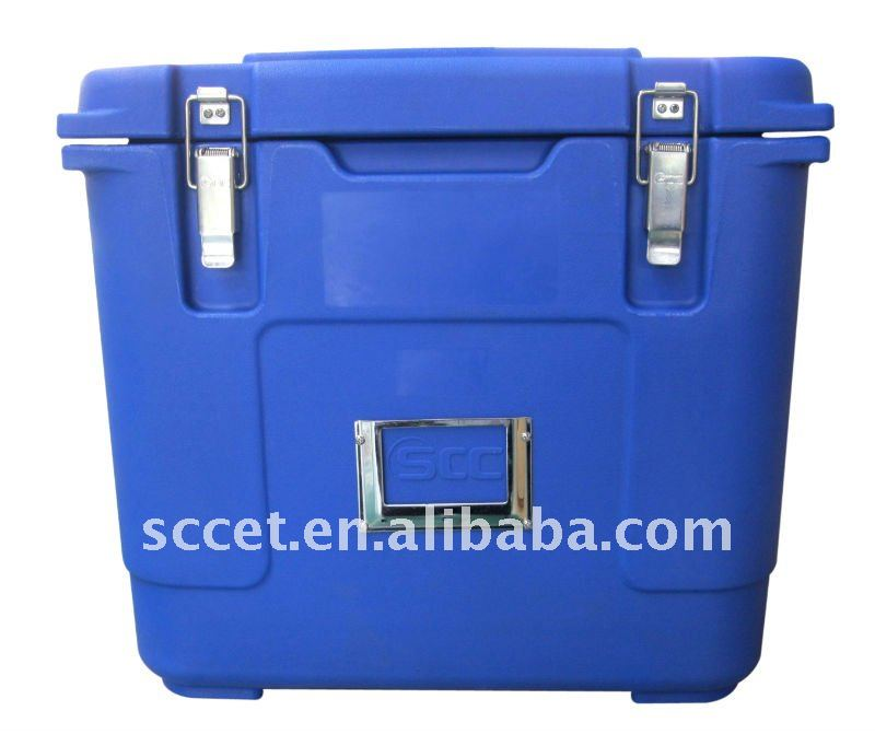 50L Portable Vaccine Carrier Vaccine Cooler