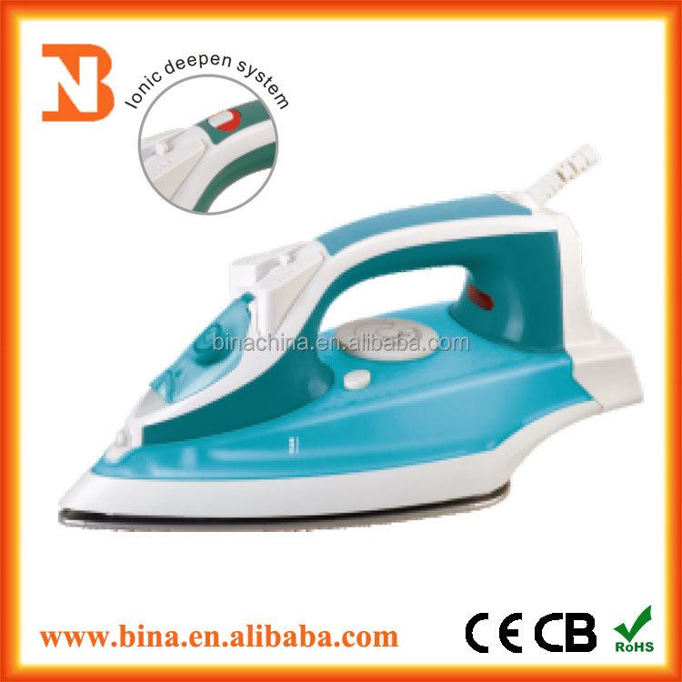 Max Vapor Electronic Steam Iron