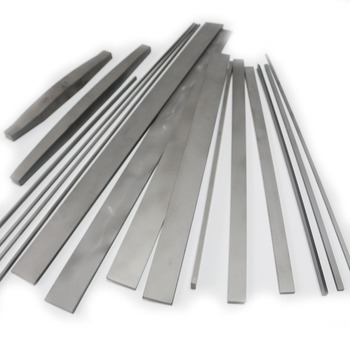 Customized YG8 Carbide Wear Strips Available