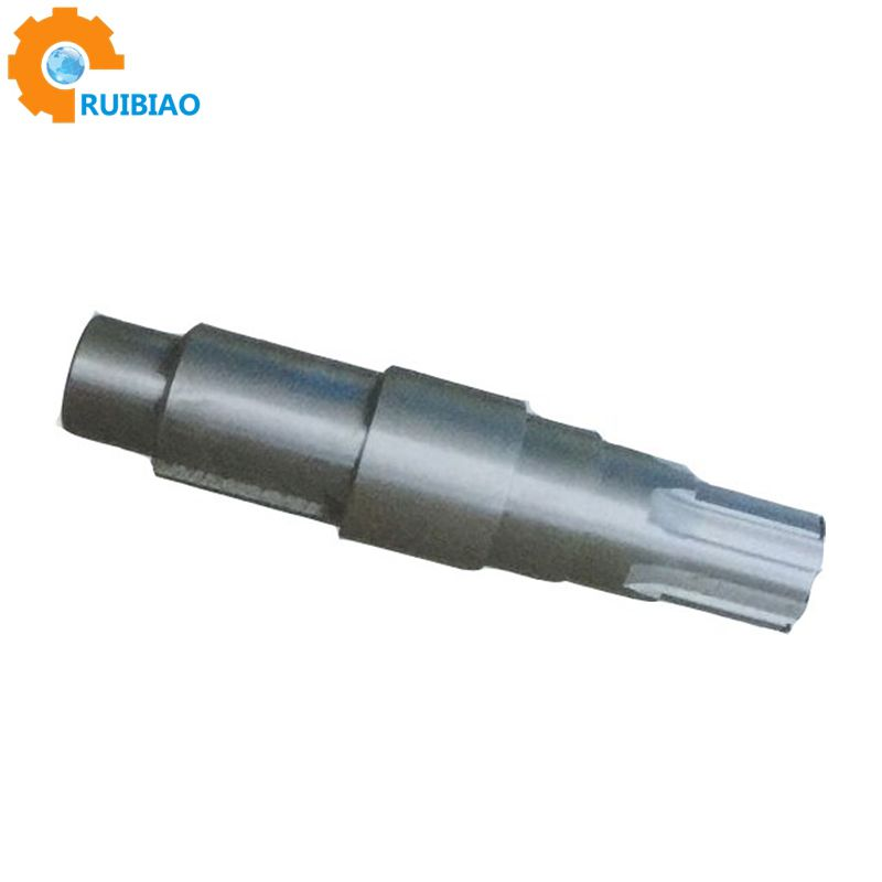Double Output Shaft Dc Motor Used For Construction Lift - Buy Double Output  Shaft Dc Motor,Gearbox Reducer,Construction Lift Spare Parts Product on