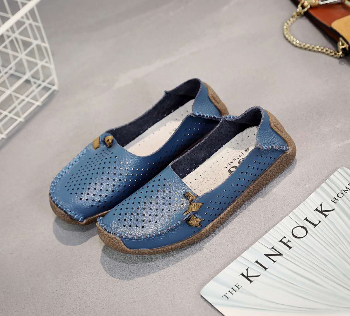 executive shoes shoes safety antiskid for work woman leather EEnrCqPxAw
